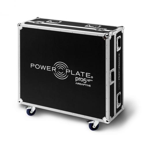 Power Plate Pro5 HP case